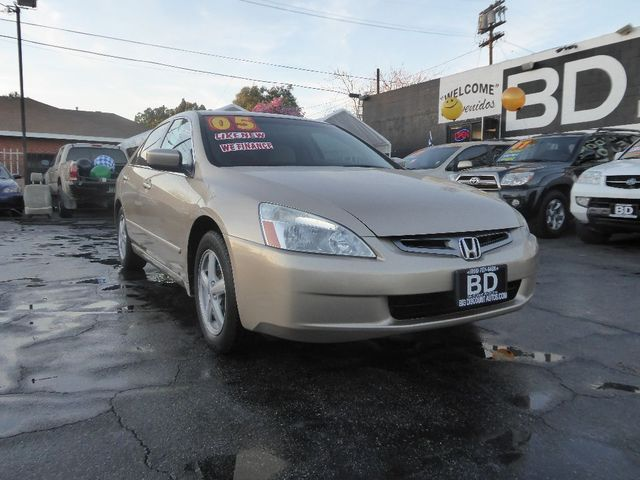2005 Honda Accord Sdn EX  VIN 1HGCM56785A164974  CALL FOR INTERNET SPECIAL 866-363-1443