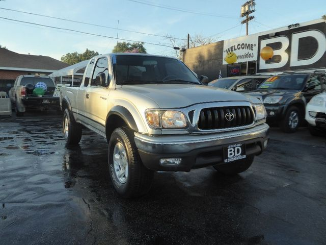 2003 Toyota Tacoma PreRunner  VIN 5TESN92N13Z231405  CALL FOR INTERNET SPECIAL 866-363-1443