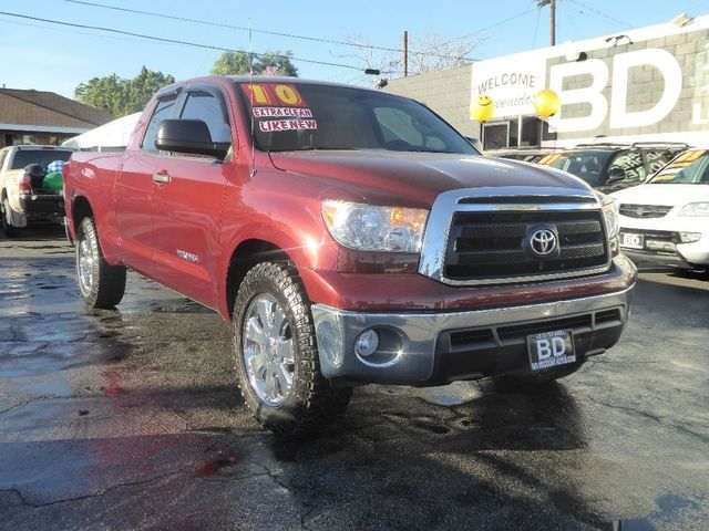 2010 Toyota Tundra 2WD Truck  VIN 5TFRM5F18AX015590  CALL FOR INTERNET SPECIAL 866-363-1443