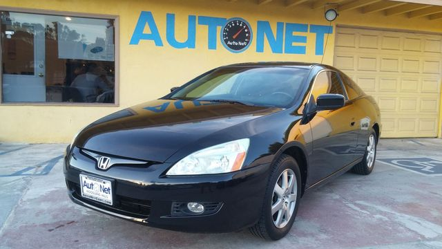 2005 Honda Accord EX-L V6 EXL SPORT This IS the Honda Accord EX-L Coupe you are looking for V6 e