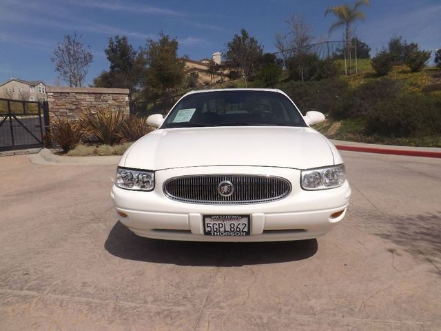 2004 Buick LeSabre Custom This Beautiful White LeSabre Is In IMMACULATE CONDITION With only 770