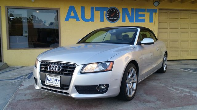 2011 Audi A5 Convertible Premium quattro There are 13 of you currently watching this Audi A5 Its