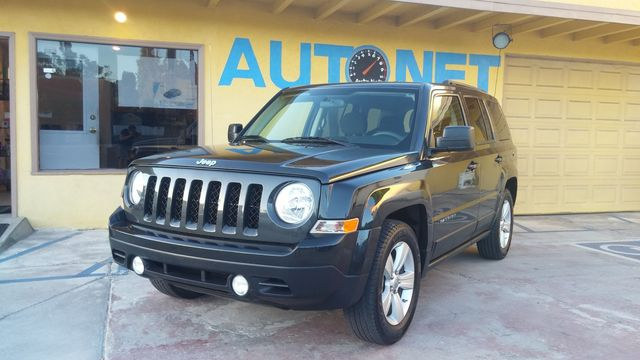 2011 Jeep Patriot Sport This 2011 Jeep Patriot Sport is an excellent SUV Black on Black with an A