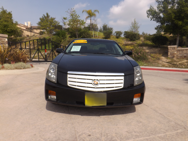 2006 Cadillac CTS Array This Beautiful CTS Is In Immaculate Condition With ONLY 106992 ORIGINAL