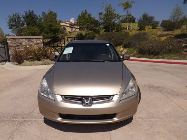 2004 Honda Accord Sdn LX This Beautiful Accord ONLY HAS 154323 MILES It Runs and Drives Perfect