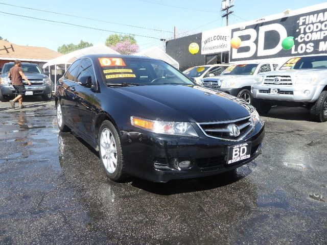 2007 Acura TSX Navi  VIN JH4CL96997C021998  CALL FOR INTERNET SPECIAL 866-363-1443