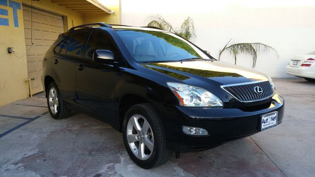 2007 Lexus RX 350 1 OWNER This Lexus RX 350 is a great looking luxury SUV Automatic transmission