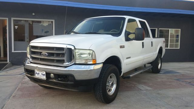 2004 Ford Super Duty F-350 Lariat  4WD Looking for your next truck You found it Whatever your ne