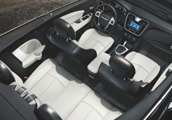 Classically aesthetic, long-lasting beauty interior