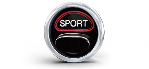 2015 FIAT 500 Sport Mode