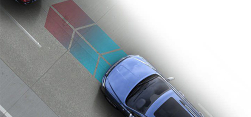 Accident avoidance systems
