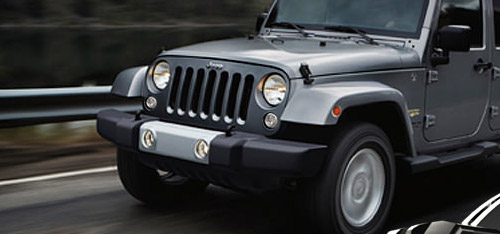 Jeep Wrangler Unlimited In Avondale Ada County 2015 Jeep