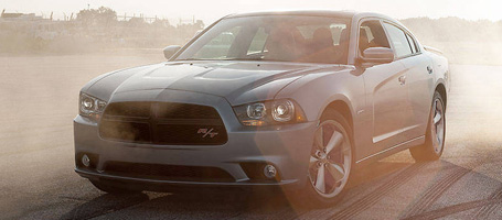 2014 Dodge Charger in Ventura