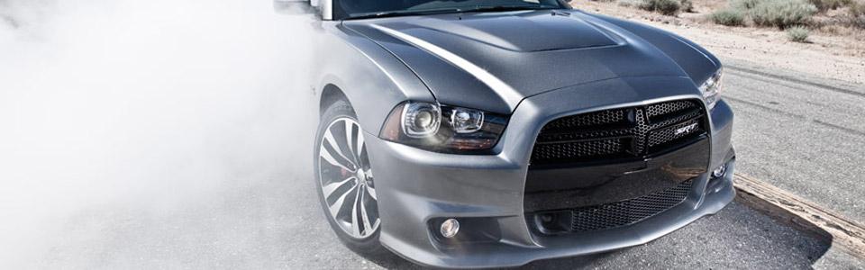 2014 Dodge Charger SRT in Ventura
