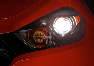 Projector Headlamps