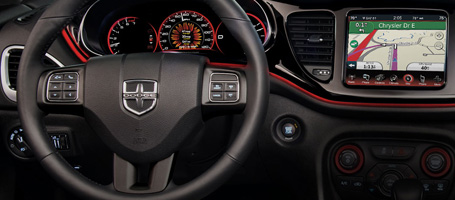 A Refined Interior That Hits the Mark