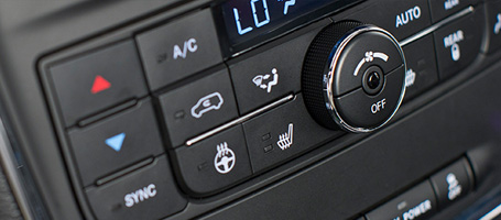 Auto Temperature Control