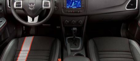 2014 Dodge Avenger in Ventura