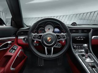 Porsche Stability Management (PSM)