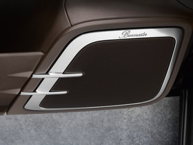 Burmester<sup>®</sup> High-End Surround Sound-System