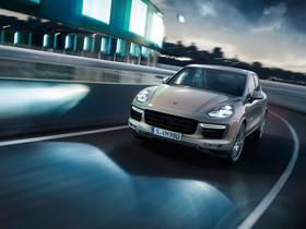 Porsche Dynamic Light System (PDLS)