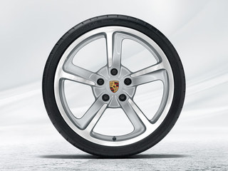 Wheels + TPMS