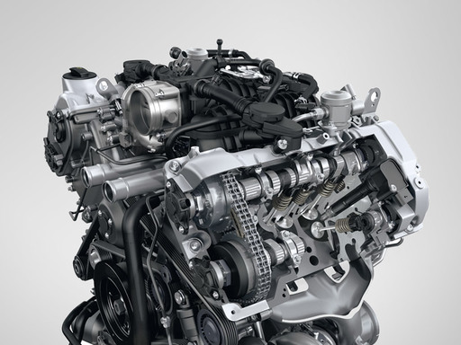 Direct fuel injection (DFI)