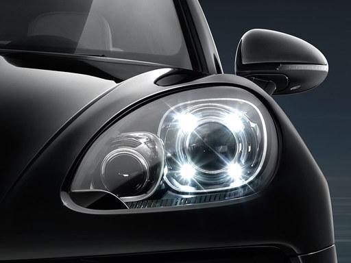 Lighting concept