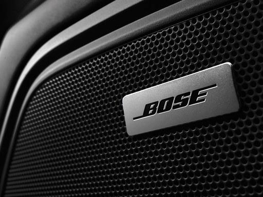 BOSE<sup>®</sup> Surround Sound System