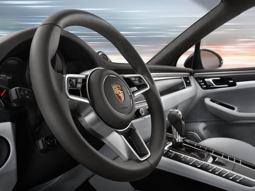 Steering and Power steering Plus
