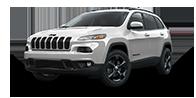 2015 Jeep Altitude