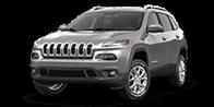 2015 Jeep Latitude