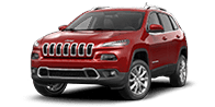 2015 Jeep Limited