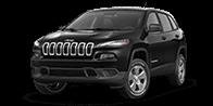 2015 Jeep Sport