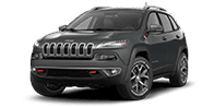 2015 Jeep Trailhawk