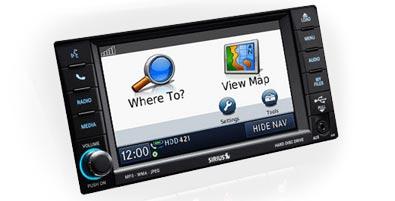 Navigate with Garmin®