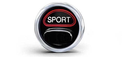 2016 FIAT 500 Sport Mode