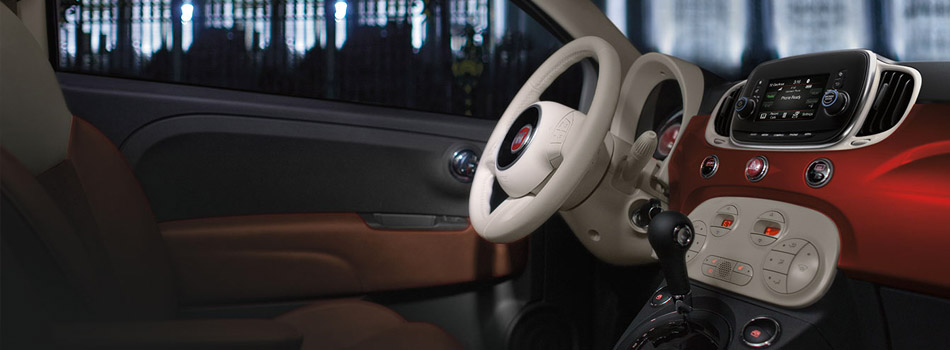 2016 FIAT 500 Warranty