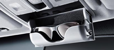Convenient Touches And Storage Options