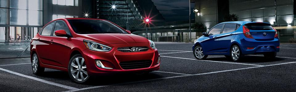 2014 Hyundai Accent Warranty