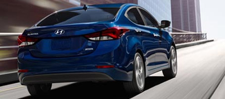 Go Farther With An EPA-estimated 38 MPG Highway