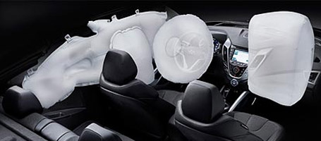 Six Airbags And More