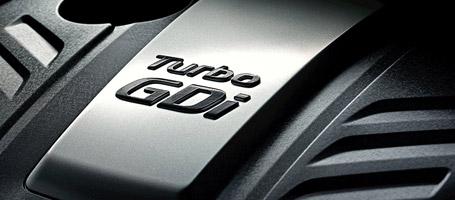 Turbo GDI