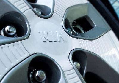 Aerodynamic 16-inch alloy wheels