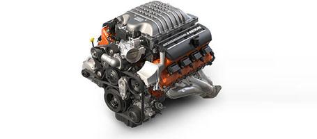 2.0L Tigershark® Engine