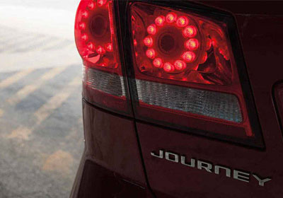 RING OF FIRE LED TAILLAMPS