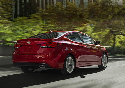 The Exciting Appeal Of Elantra Sport