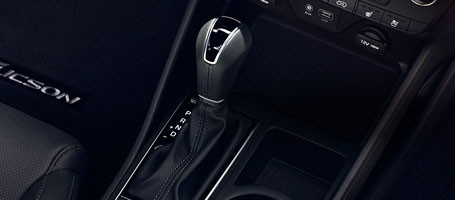 Automatic Transmission Choices