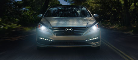 Automatic High Beam Assist