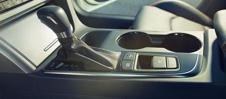 Electronic Parking Brake